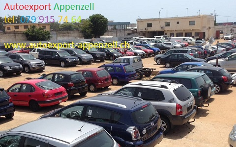Auto Export Appenzell